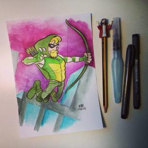 03_Arrow