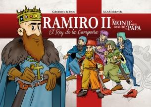 Ramiro II: el monje que desafió al Papa